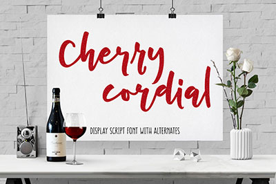 cherry-header