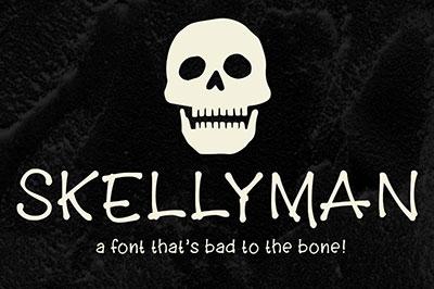free-skellyman