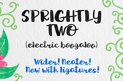 free-sprightly-two