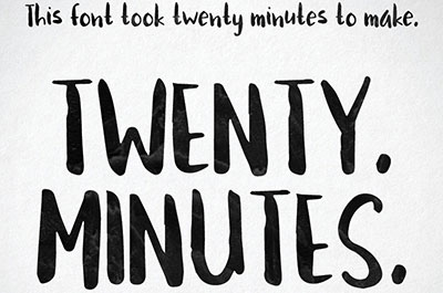free-twenty-minutes