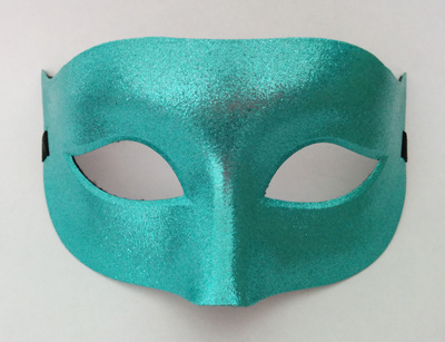 Original mask from Target