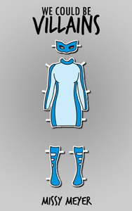 The paper doll idea.