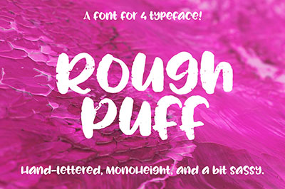rough-puff