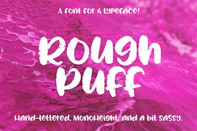 rough-puff
