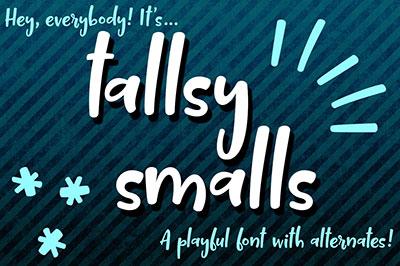 tallsy-smalls