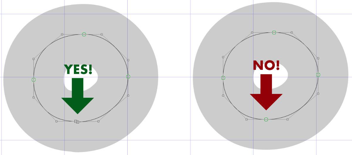 Single-Line Font Basics: No Closed Shapes