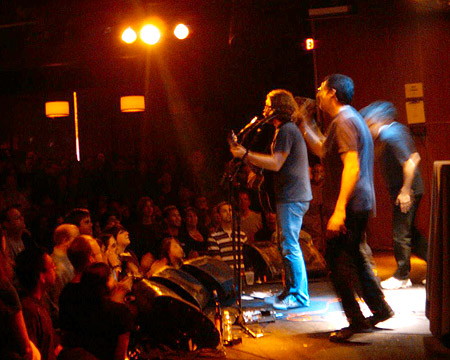 Jonathan Coulton in concert